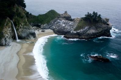 beachfalls