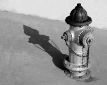 hydrant 1, Brea