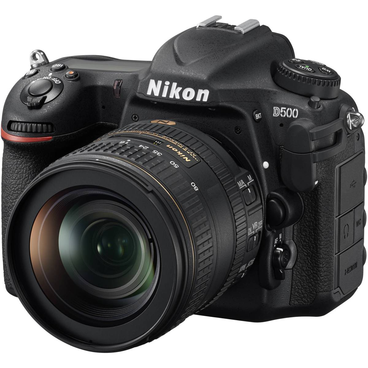 Nikon D500, my hands on review